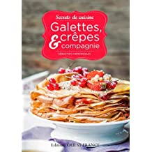 Crepes, Galettes & Compagnie