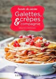 Telecharger Livres Crepes Galettes Compagnie (PDF,EPUB,MOBI) gratuits en Francaise