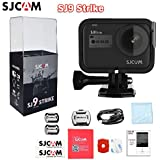 SJCAM SJ9 Strike 4K 60fps Supersmooth GYRO/EIS Waterproof Body with Wireless Charging Sports Action Camera