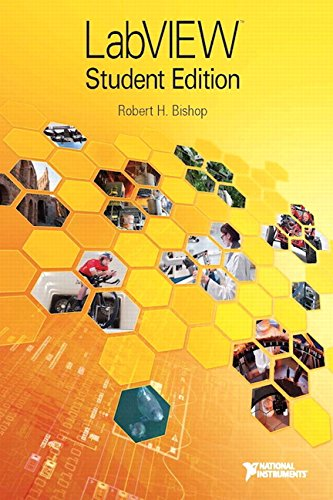 Labview-programmierung (LabVIEW Student Edition)