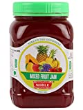 #4: Noble Mixed Fruit Jam 1 Kg