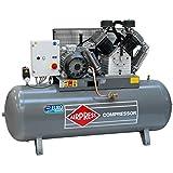 BRSF33 Impresión Compresor De Aire HK 2000-500SD (11kW, Max....