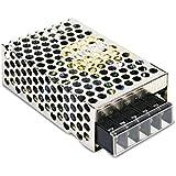 Schaltnetzteil / Netzteil 25W 5V 5A ; MeanWell, RS-25-5