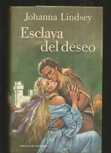 Esclava Del Deseo
