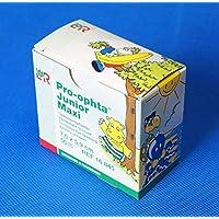 PRO OPHTA Junior maxi Okklusionspflaster, 5 St preisvergleich bei billige-tabletten.eu