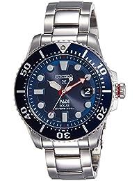 SEIKO PROSPEX relojes hombre SNE435P1