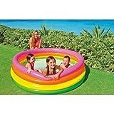 Intex Water Tub Inflatable Pool 5Ft Diam...