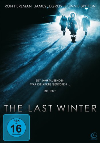 The Last Winter (Special Edition) [2 DVDs]