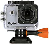 Rollei Actioncam 525 WiFi Action Cam