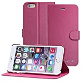 Vena vSuit Draw Bench PU Leather Wallet Flip Stand Case w/ Card Pockets - Best Reviews Guide