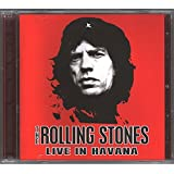 THE ROLLING STONES Live in HAVANNA CUBA 2016 limited edition 2CD set