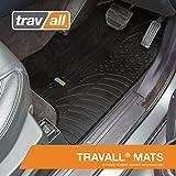 Travall Mats TRM1117R - Vehicle-Specific Rubber Floor Car Mats