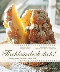 Tischlein deck dich!, Sonderausgabe: Rezepte aus der Märchenküche