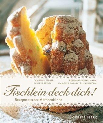 Model Deck (Tischlein deck dich!, Sonderausgabe: Rezepte aus der Märchenküche)