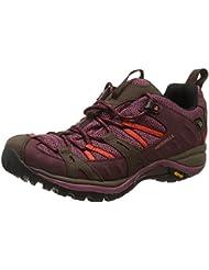 Merrell Siren Sport Gore-Tex - Zapatos de Low Rise Senderismo Mujer