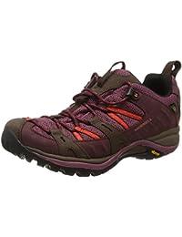 MerrellSiren Sport Gtx - Zapatos de Low Rise Senderismo mujer