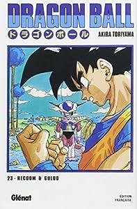 Dragon Ball Nouvelle édition Tome 23