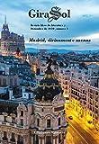 Revista-Libro de literatura GiraSol, nº 1