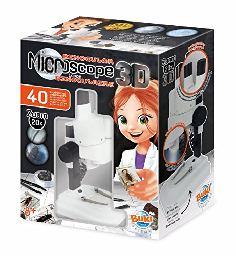 Buki - MR500 - Microscope binoculaire