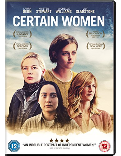 Certain Women [UK Import]