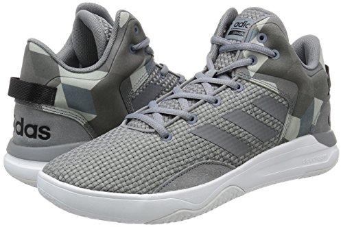 Cinza Cinza Adidas Núcleo 43 Sneaker Meados 1 3 Preto Herren Cloudfoam Renascimento nqwYwBaX