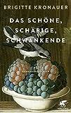Buchinformationen und Rezensionen zu Das Schöne, Schäbige, Schwankende: Romangeschichten von Brigitte Kronauer