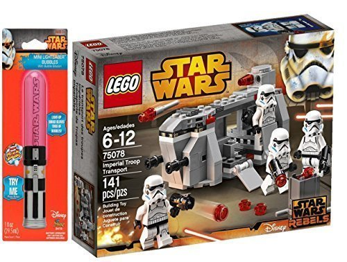 LEGO-Star-Wars-Imperial-Troop-Transport-Bundle-with-Darth-Vader-Lightsaber-Bubbles-by-LEGO