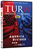 TURN: WASHINGTONS SPIES - SEASON 3