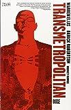 Transmetropolitan Vol. 8: Dirge (New Edition)-
