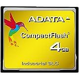 ADATA IPC17-004GF 4GB Industrie-Grade SLC CompactFlash Speicherkarte