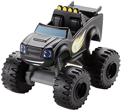 Blaze e il mostro macchine stealth blaze die cast veicolo
