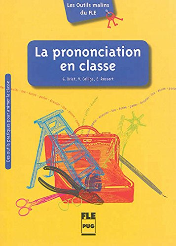 La prononciation en classe (FLE)