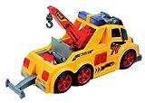 Dickie Toys 203308359 vehículo de juguete - vehículos de juguete (Azul, Gris, Rojo, Amarillo, 3 año(s), 6 año(s), Niño, 5 pieza(s), Motor (de fricción) hacia delante)