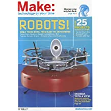 Make: Technology on Your Time Volume 27
