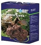 Hobby 40520 Grotten Lava, Verkaufskarton,  6 kg
