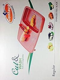 Zdelhi fruit and vegetable cutter