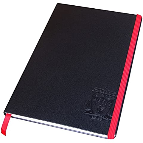 Liverpool F.C. A5 Executive Notebook