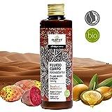 Natyr Bio Bodylotion mit Arganöl und Feigenkaktus 200 ml - straffend und verjüngend mit sinnlichem...