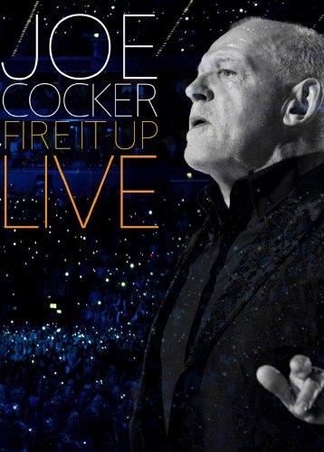 Joe Cocker - Fire...