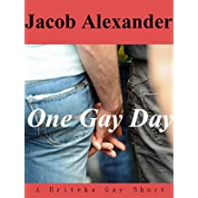One Gay Day (English Edition)