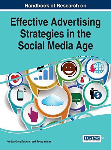 [(Handbook of Research on Effective Advertising Strategies in the Social Media Age)] [By (author) Nurdan Oncel Taskiran ] published on (April, 2015)