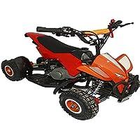 MINI QUAD 49CC ATV013 RAPTOR/miniquad, mini quad niños, quad, con motor de 2 tiempos 49cc.