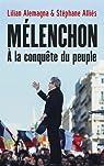 Mélenchon, à la conquête du peuple par Alemagna
