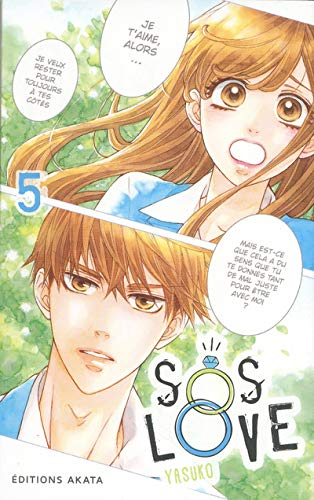 Sos Love Edition simple Tome 5