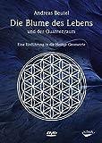 Die Blume des Lebens und der Quantenraum; DVD