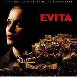Evita: Original Soundtrack [SOUNDTRACK]