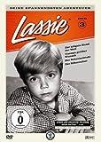 Lassie - DVD 3