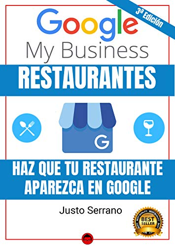 Google My Business Restaurantes: Haz Que Tu Restaurante Aparezca ...