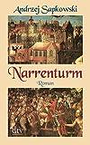 Narrenturm: Roman (Die Narrentum-Trilogie)