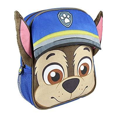 Paw Patrol La Patrulla Canina CD-21-2200 2018 Mochila infantil, 31 cm, Multicolor de Paw Patrol La Patrulla Canina